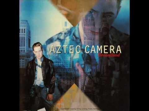 Aztec Camera - Black Lucia