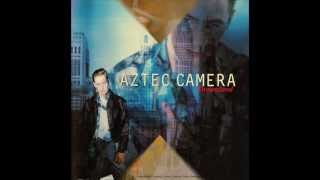 Watch Aztec Camera Black Lucia video