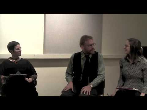 Steven Jon Kaplan-Walden Interview-11/18/2012