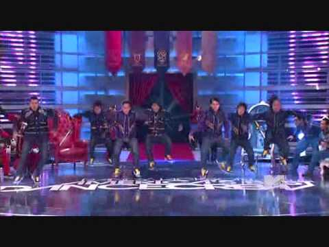 ABDC Champions For Charity Part1