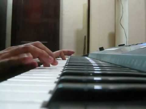 Vaseegara zara Zara -piano   Keyboard Instrumental video