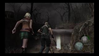 Resident Evil 4 walkthrough: Part 6 : Chapter 2-3