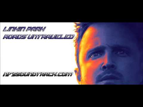 Linkin Park - Roads Untraveled (Need For Speed Movie Soundtrack)