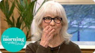 Woman Who Can't Feel Pain Eats One of the Hottest Chillies | This Morning