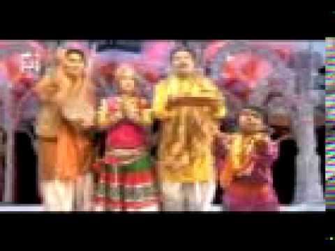 Aai Mataji video