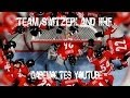 Team Switzerland IIHF 2013 Epic Tournament (Fighting for Hope)