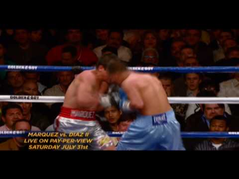 0 - Watch Boxing Replay: HBO PPV: Marquez vs. Diaz II - Diaz (HBO) - Boxing and Boxers