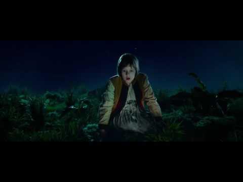 O Bom Gigante Amigo – Terra dos Gigantes – Estréia 28/07 no Cinesystem