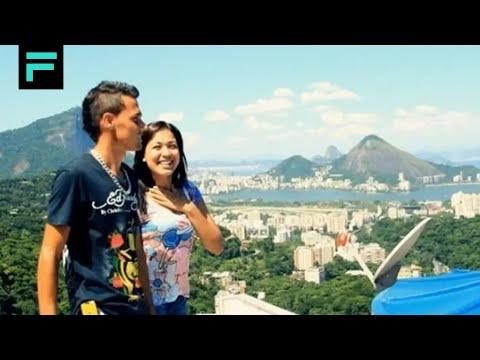 Mc Fininho - Amor proibido ( CLIPE OFICIAL em Full HD ) TOM PRODUÇÕES Music Videos
