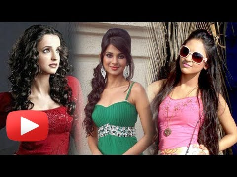 Sanaya Irani, Jennifer Winget, Krystle D'souza, Nia Sharma - Top 30 World's Sexiest Asian Women 2013 video
