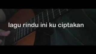 Lagu Rindu Kerispatih