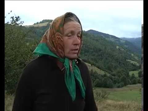 Карпато-Русинськый язык(Підкарпатська Русь/Закарпаття) Rusin