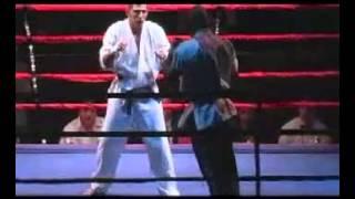 Danny Abbadi vs. Shonie Carter (1/2)