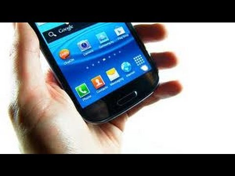 Samsung galaxy S3 - Year After Review 2013