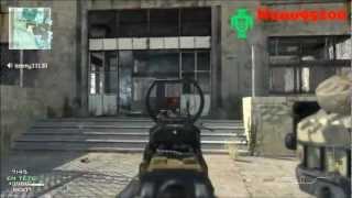 ☆ Call of duty Modern Warfare 3 | Team Death Match | Nuno95200 ☆