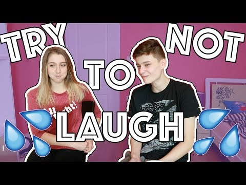 TRY NOT TO LAUGH CHALLENGE С ВОДА