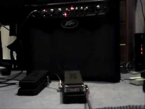 Vox Wah Compare V845 vs V847