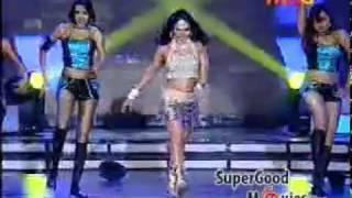 Rakhi Sawant Dance Show at CineMAA Awards 2010