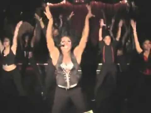 Janet Jackson - New Agenda