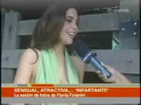 Flavia Foianini: sensual, atractiva... infartante. | Bolivia-red.Com |