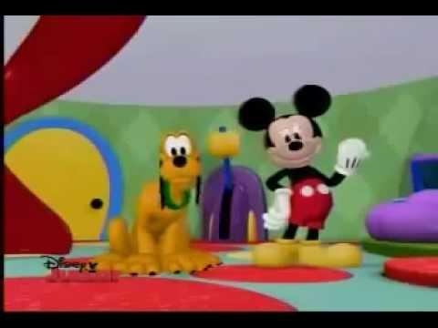 la casa de Mickey Mouse En El País De Las Maravillas Español Capitulo Completo