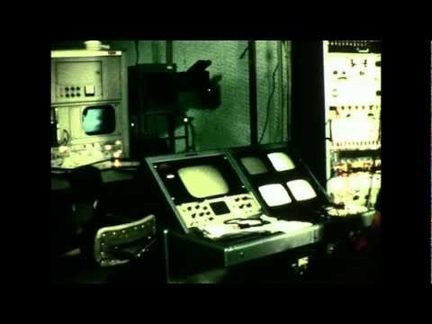 A LOOK BEHIND THE SCENES AT THE GODDARD SPACE FLIGHT CENTER DURING THE APOLLO 11 MISSION IN 1969. This is a rare NASA movie found on 16mm film. This film giv...