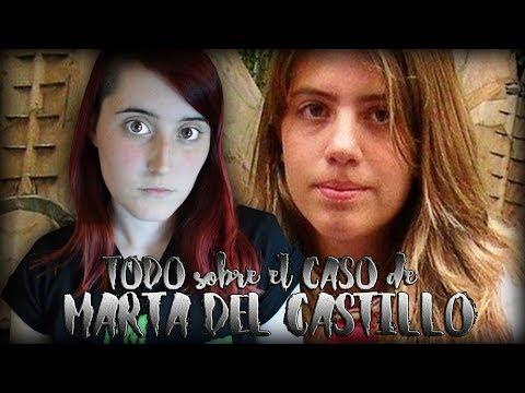 TODO sobre el MISTERIO de MARTA DEL CASTILLO | Nekane Flisflisher