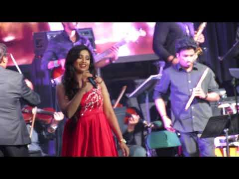 Devdas Medley Shreya Ghoshal Live
