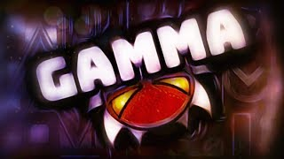 144hz | Gamma by Mindcap | 100% + 1 Coin | Extreme Demon