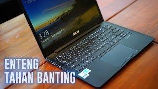 Ultrabook yang Setrong!! - Review Asus Zenbook UX331UAL