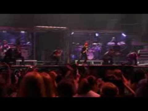 Justin Bieber   Baby ft Ludacris (Live At The Madison Square...