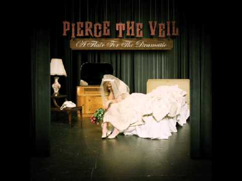 Pierce the Veil-Falling Asleep On a Stranger Lyrics