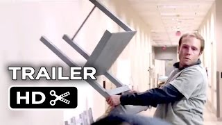 13 Sins TRAILER 1 (2014) - Mark Webber Horror Movie HD