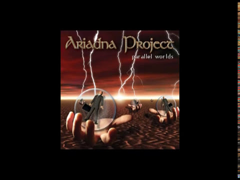 Ariadna Project - Parallel Worlds (2007) FULL ALBUM