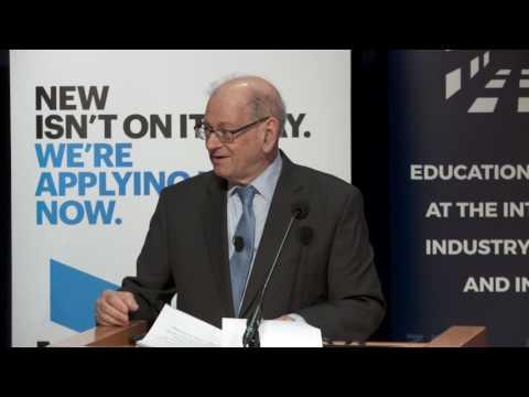 Keynote: Robert E. Kahn