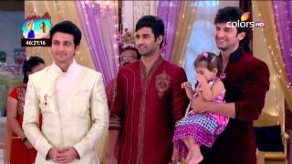 Sasural Simar Ka - ससुराल सीमर का - 7th Feb 2014 - Full Episode (HD)