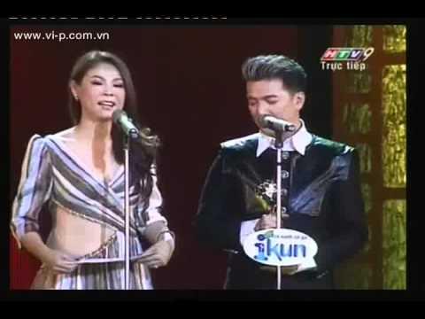 Giải Mai Vàng 2010 - Người dẫn chương trình được yêu thích nhất