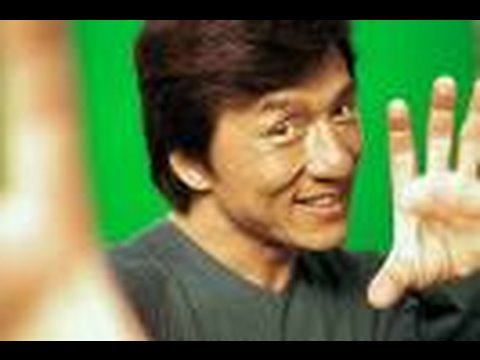 Chinese Guy Can't Drive and Meets Jackie Chan Video
