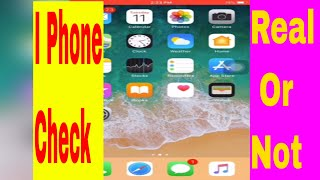IPhone IMEI Check - Best Trick