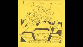 Watch Less Than Jake Glumble video