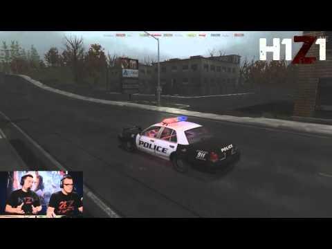 H1Z1 Pre-Early Access Survivor Stream - RHINOCRUNCH