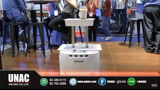 Uni Arc`s Product in Intermach2018