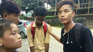 (Part-2)Lifestyle of Tribals and non-tribals||The Mad Boys||Northeast||Arunachal boys.