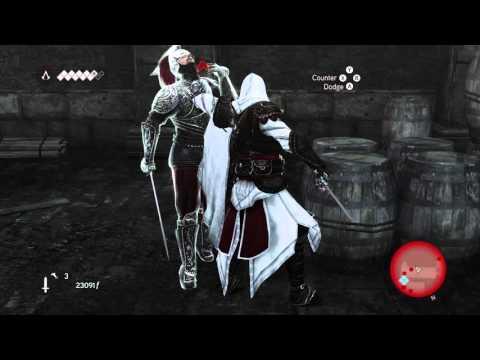 Assassin's Creed Brotherhood, Aflevering 37, Naar De Dry Docks