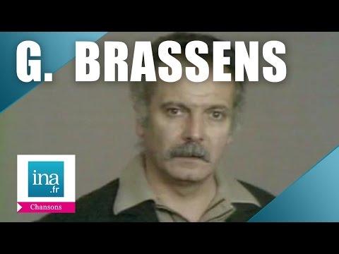 Georges Brassens - Bonhomme