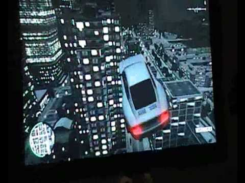 GTA IV mods xbox 360