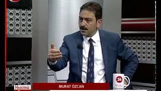 Haberiniz Olsun | Ak Parti Esk İl Bşk Vk Murat Özcan