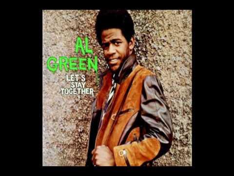 Al Green - L-O-V-E (Love)