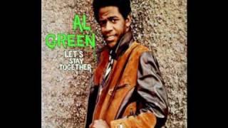 Watch Al Green Love love video