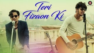 Teri Fizaon Ki - Official Music Video | Mudasir Bhat & Kirti Awate | Shahan Ali